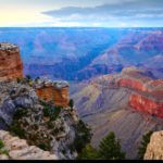 Grand Canyon, rondreis West-Amerika, VS, Arizona