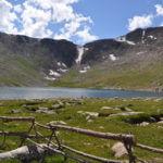 Natuur Rocky Mountains