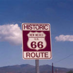 Carlsbad Caverns, rondreis door West-Amerika, VS, New Mexico, Route 66