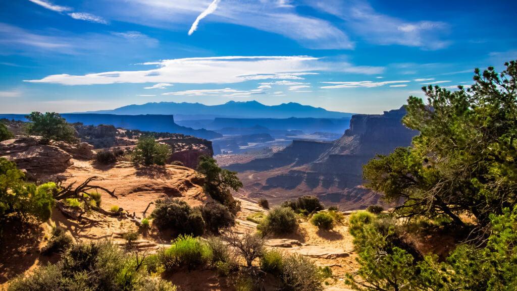 Canyon Vs Colorado >> Rondreis Utah - Beleef alle hoogtepunten van deze staat!