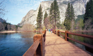 Activiteiten Yosemite National Park
