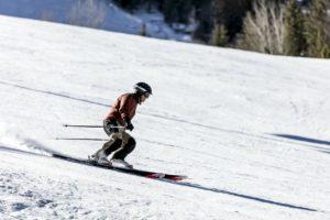 Aspen Skiën Colorado