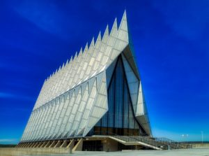 United States Air Force Academy Colorado